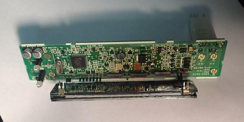 Ремонт бортового компьютера