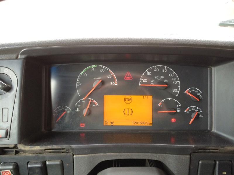 Купить акпп и КПП Volvo FH с ценами и фото в Украине